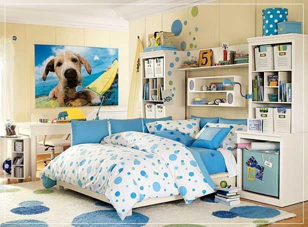 اثاث غرف نوم اطفال